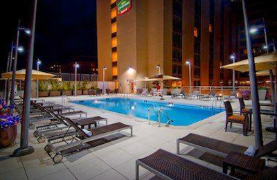 Courtyard by Marriott Bethesda Chevy Chase - Chevy Chase, MD