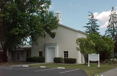 First Congregational Church - Santa Rosa, CA