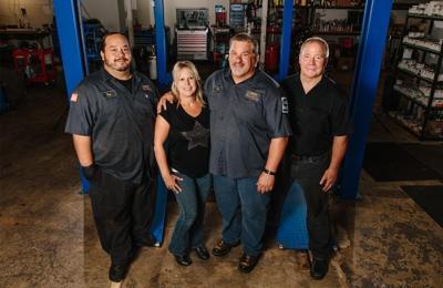 Big John's Oil and Lube and Automotive - Tacoma, WA