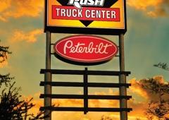 Rush Truck Centers - Dallas, TX