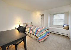 Mill Creek Apartment Homes - Kalamazoo, MI
