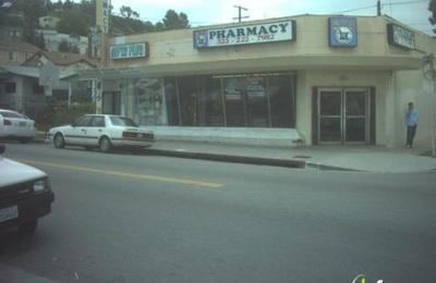S & S Pharmacy - Los Angeles, CA