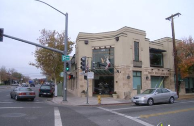 First Republic Bank - Palo Alto, CA