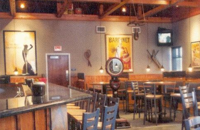 City Limits Grill Colby Ks