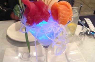 Blue Moon Asian Cuisine & Sushi Bar - Elko, NV