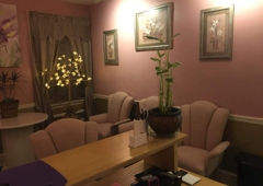 Professional Notary Services (DMV Services) - Harrisburg, PA. Waiting Area