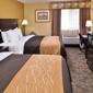 Comfort Inn - Asheboro, NC