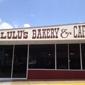 Lulus Bakery & Cafe - San Antonio, TX