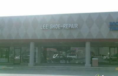 Lee Shoe Repair - Rock Hill, SC