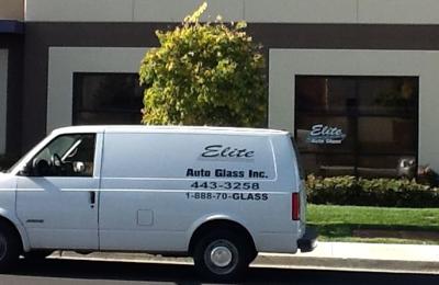 Elite Auto Glass - Livermore, CA