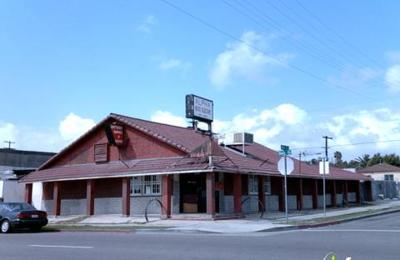 Cabo Wabo Grill - San Diego, CA