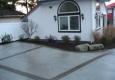 Azteca Decorative Concrete - Kingston, WA