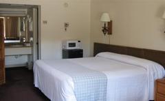 Americas Best Value Inn by the River - Hot Springs