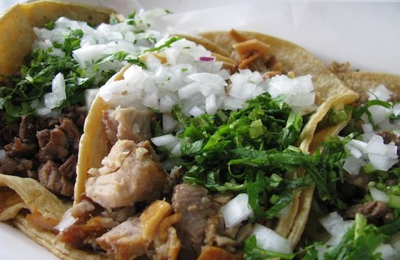 Los Tacos Mexican Restaurant 5104 N 5th St Philadelphia Pa