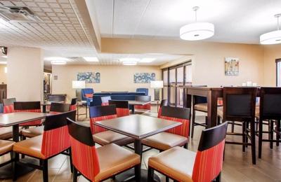Comfort Inn Northeast - Dayton, OH