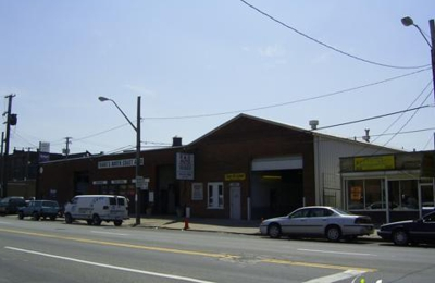 R & D Auto Body - Cleveland, OH