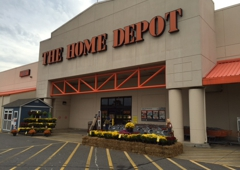 The Home Depot - Atlanta, GA