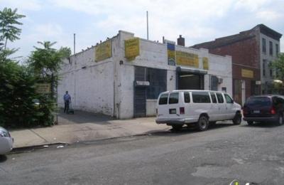 Yellow Cab - Long Island City, NY