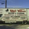 Robert Williams Moving & Storage