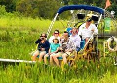Marsh Landing Adventures - Saint Cloud, FL