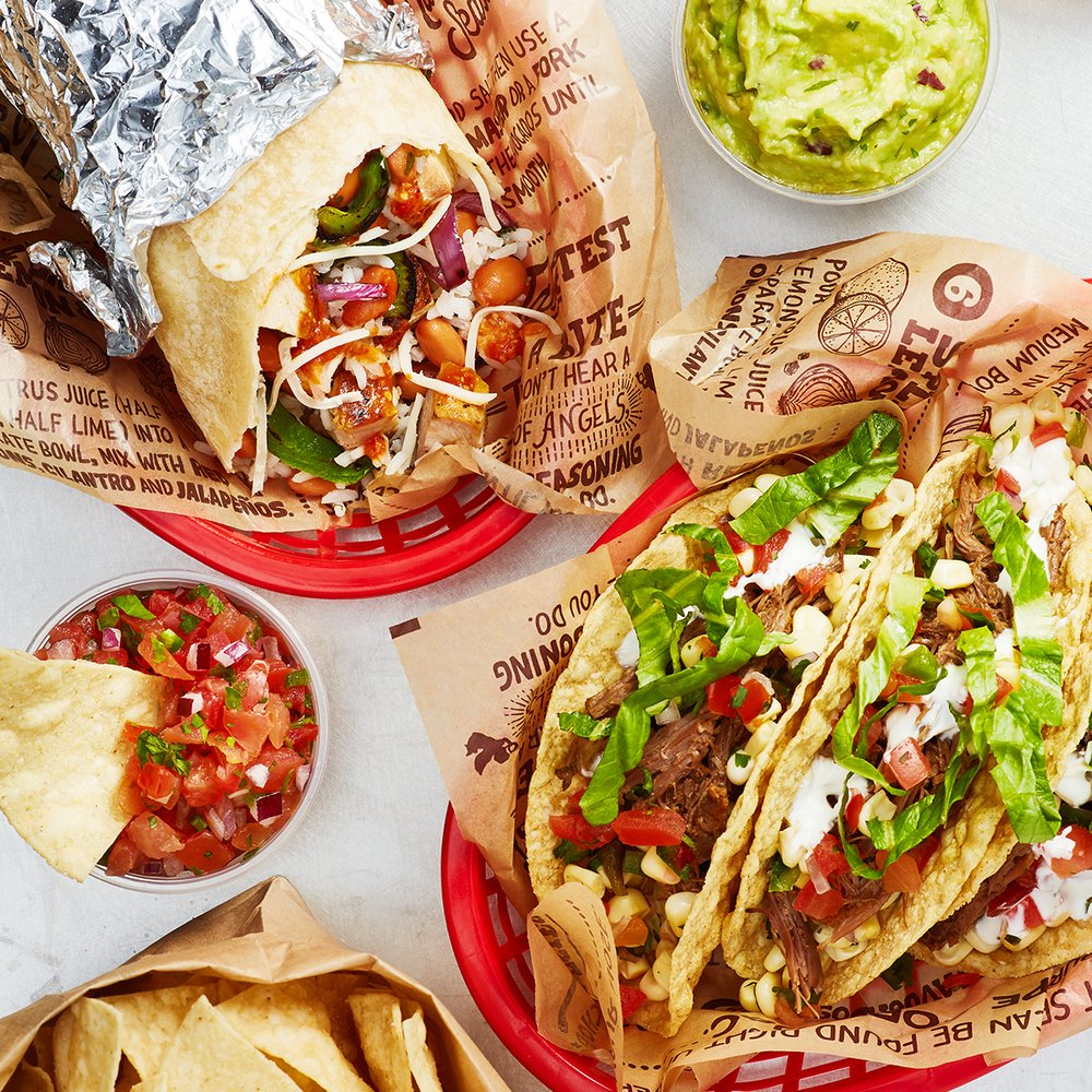Chipotle Mexican Grill 3705 N 124th St Ste 200, Brookfield, WI 53005