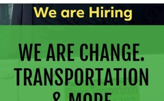 Change Transportation