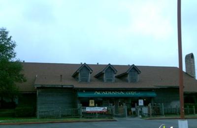 Acadiana Cafe - San Antonio, TX