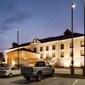 Best Western St. Francisville Hotel - Saint Francisville, LA