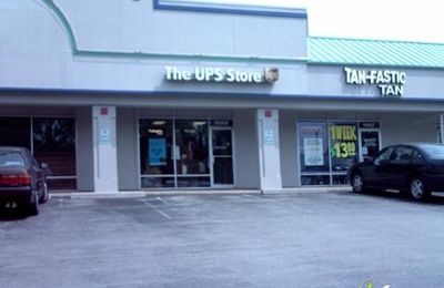 The UPS Store - Ballwin, MO