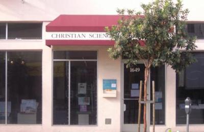 Christian Science Reading Room - San Francisco, CA