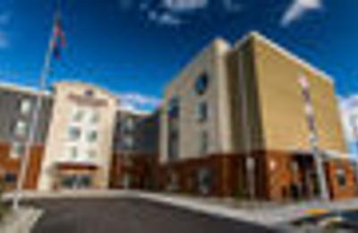 Candlewood Suites Fairbanks - Fairbanks, AK