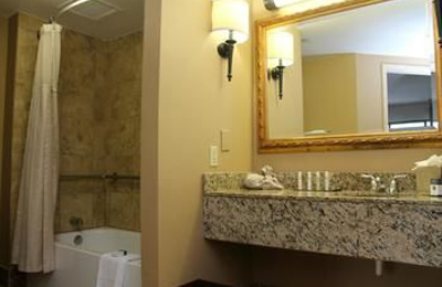 DoubleTree Suites by Hilton Hotel Dayton - Miamisburg - Miamisburg, OH