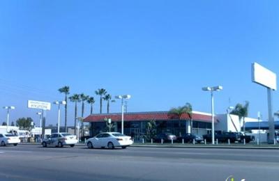 Hyundai Suburu - San Diego, CA