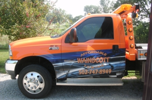 Towing/Lock Out services