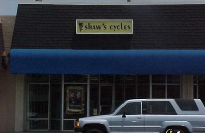 Ryan's Sports Shop - Santa Clara, CA
