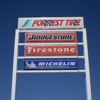 Forrest Tire Company