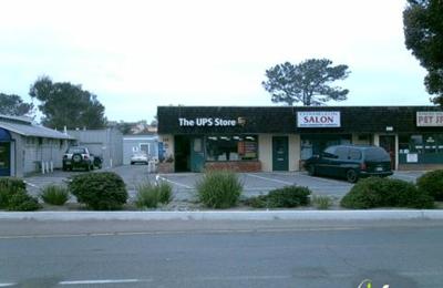 The UPS Store   Solana Beach, CA