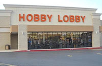 Hobby Lobby 4411 Central Ave Hot Springs National Park Ar 71913