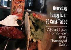 Daly\'s Bar & Grill 1086 Emerald Ter, Sun Prairie, WI 53590 ...