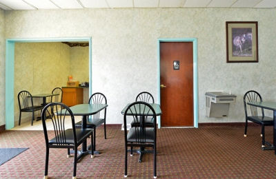 Americas Best Value Inn - Chillicothe, OH