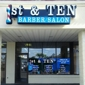 First and Ten Barbering Salon - Jacksonville, FL