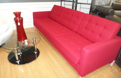 T & T Upholstery & Drapery Shop - Everett, WA