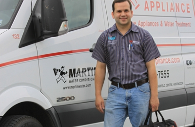 Martin Appliance - Myerstown, PA
