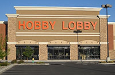 Hobby Lobby 1450 Independent Ave, Grand Junction, CO 81505