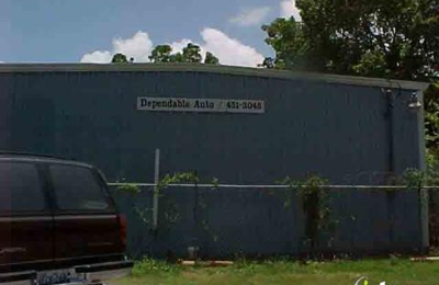 Dependable Auto & Truck Repair - Houston, TX