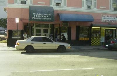 Miami Sun Hotel - Miami, FL