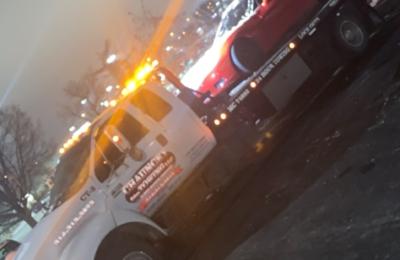 Chauncey Towing LLC - Saint Louis, MO. CHAUNCEY Towing 24 Hour Roadside Assistance