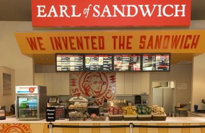 Earl of Sandwich - Tampa, FL