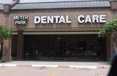Meyer Park Dental - Houston, TX