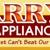 Larry's Appliance